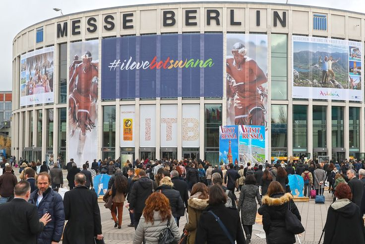 ITB Berlin 2018 Set for Action as Demand Grows
