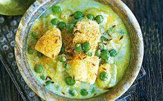 Madhur Jaffrey recipe: Potato and pea curry - Telegraph