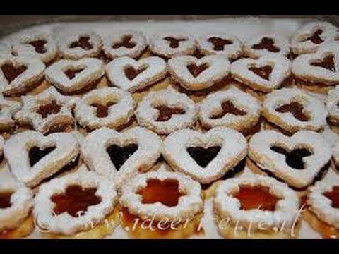 #Ricettadelgiorno #Ricetta veloce Biscotti occhio di Bue,Quick recipe Biscuits eye Ox,guardate questa e altre ricette sul nostro canale YouTube sapori e odori di casa mia