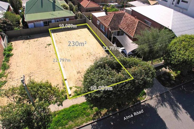 Recently sold land - 76 Alma Road - Mount Lawley , WA