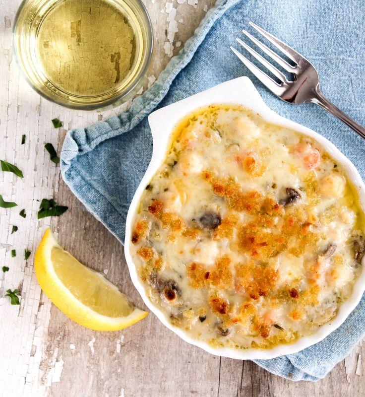 Les 467 meilleures images du tableau cuisine saint jacques sur pinterest produits de la mer - Coquille saint jacques bretonne ...