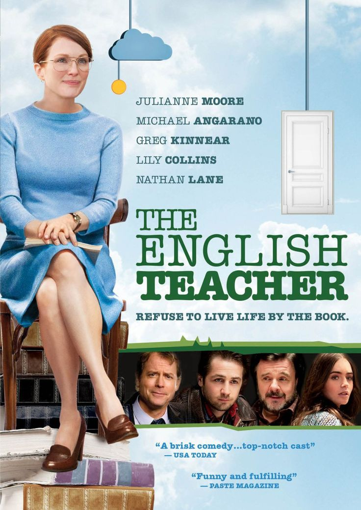 109 best movies images on pinterest film quotes livros and a reserved single english teacher comes out of her shell to help a former student realize his dreams of becoming a playwright in this warm hearted comedy ccuart Images