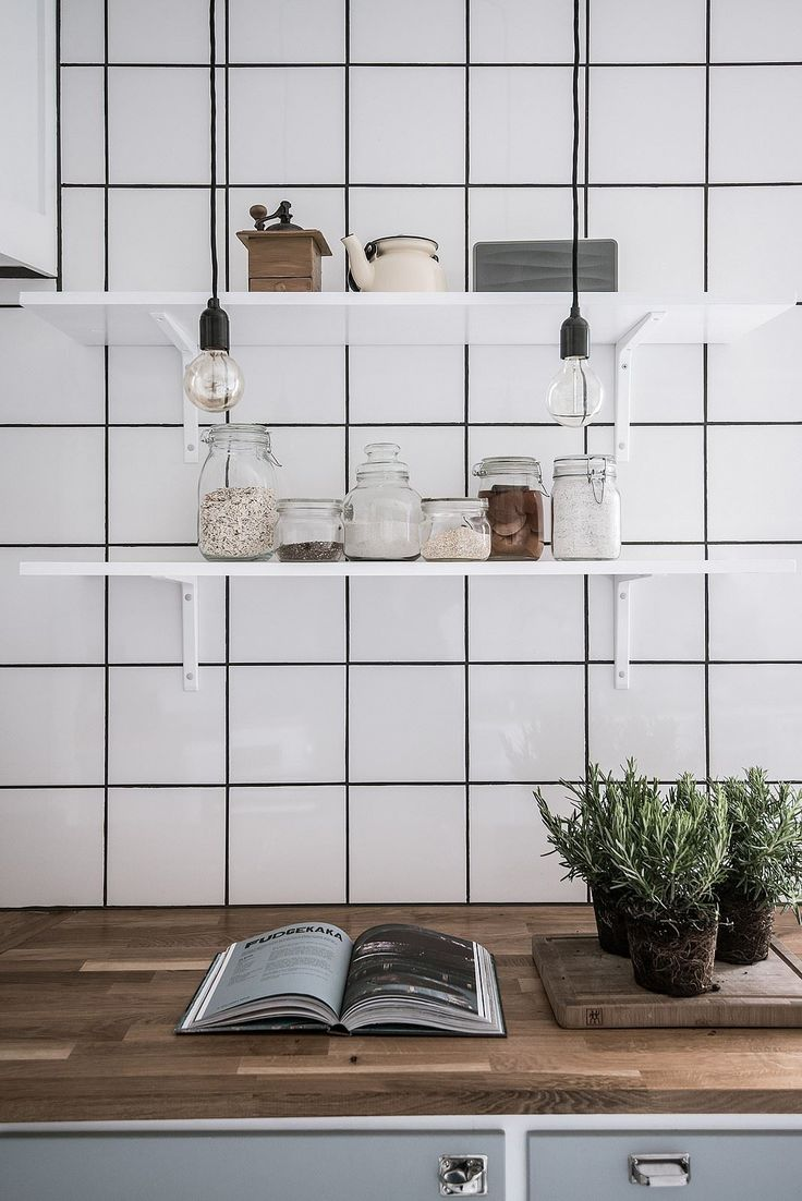 306 best K i t c h e n images on Pinterest | Kitchens, Dining rooms ...