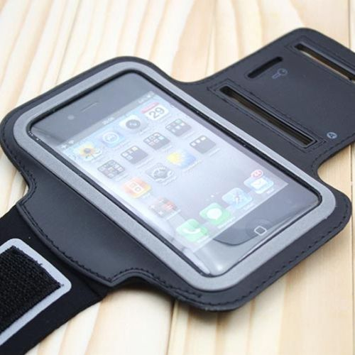 Pouch for Samsung Galaxy S4 Black
