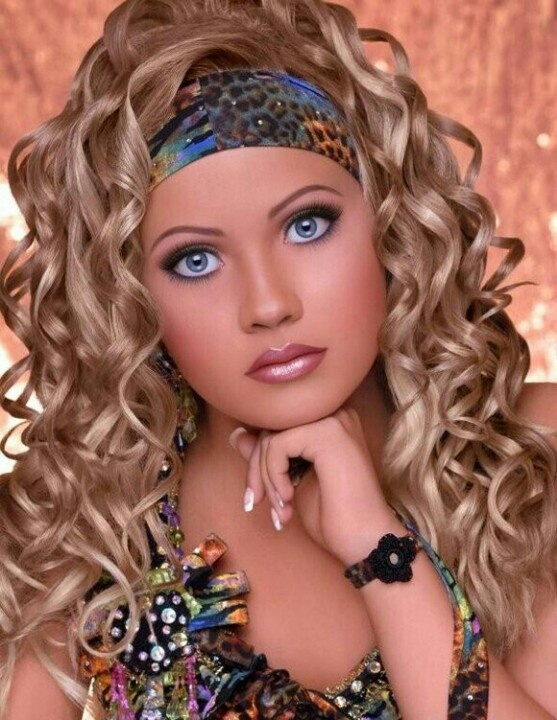 329 Best Little Girls Pageant Images On Pinterest  Beauty Pageant -5435