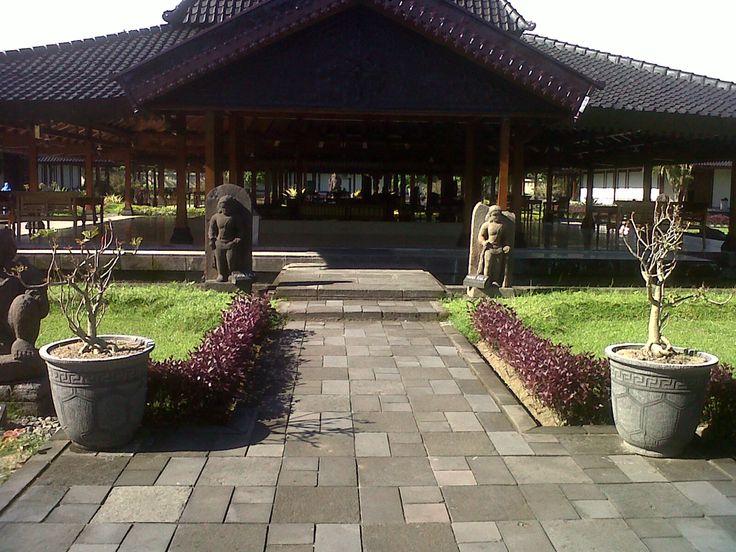Prambanan - Yogyakarta