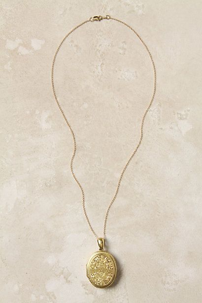 Victorian era piece...normally not a fan of yellow gold, but this has character...