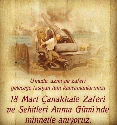 """11 Beğenme, 1 Yorum - Instagram'da Gökhan Dinler (@gokhandinler): """"18 Mart Şehitleri Anma Günü ve Çanakkale Zaferi'nin 102. Yıl Dönümü. Şehitlerimizin mekanları…"""""""