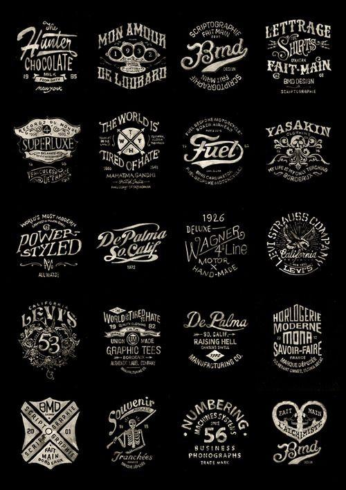 Brand / image — Designspiration