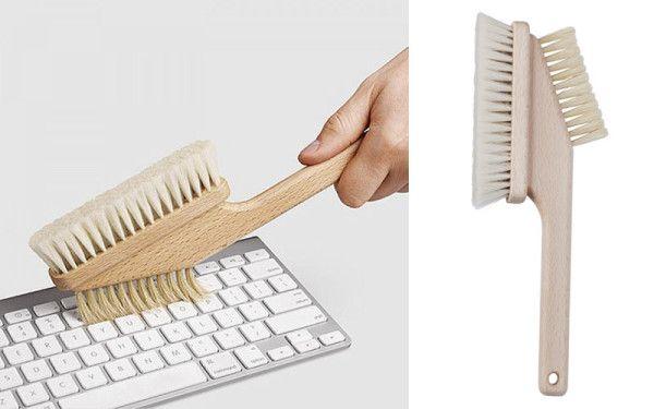 HAY Computer Brush