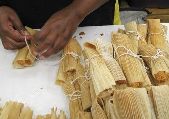 Tamale recipes vary from place to place, person to person. In the Mississippi Delta, no two people make hot tamales exactly the same.