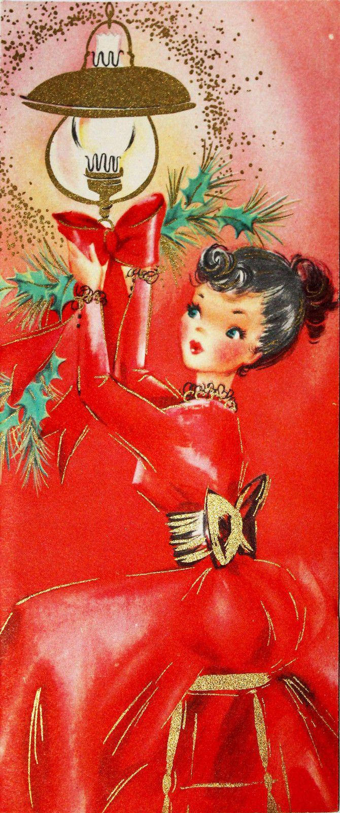 best ideas about vintage christmas on pinterest vintage