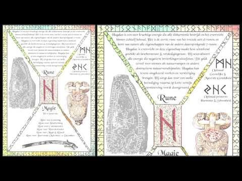 Runen Orakel & Magie deel 3 - YouTube