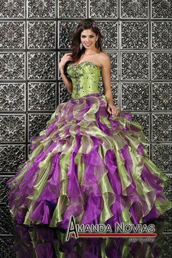 9 Best Images About Bridesmaid Dresses In Limegreen On