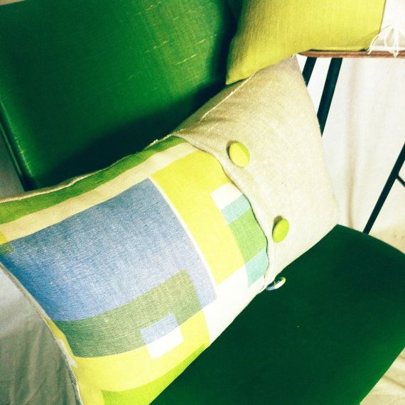 Spring AustraliaSoft blue yellow and green silk by SuiteJoh, $80.00