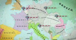 Európa az első világháború után