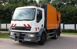 Nowoczesne zamiatarki i śmieciarki są podstawą do szybkiego sprzatania miasta. http://www.phu-impex.pl/