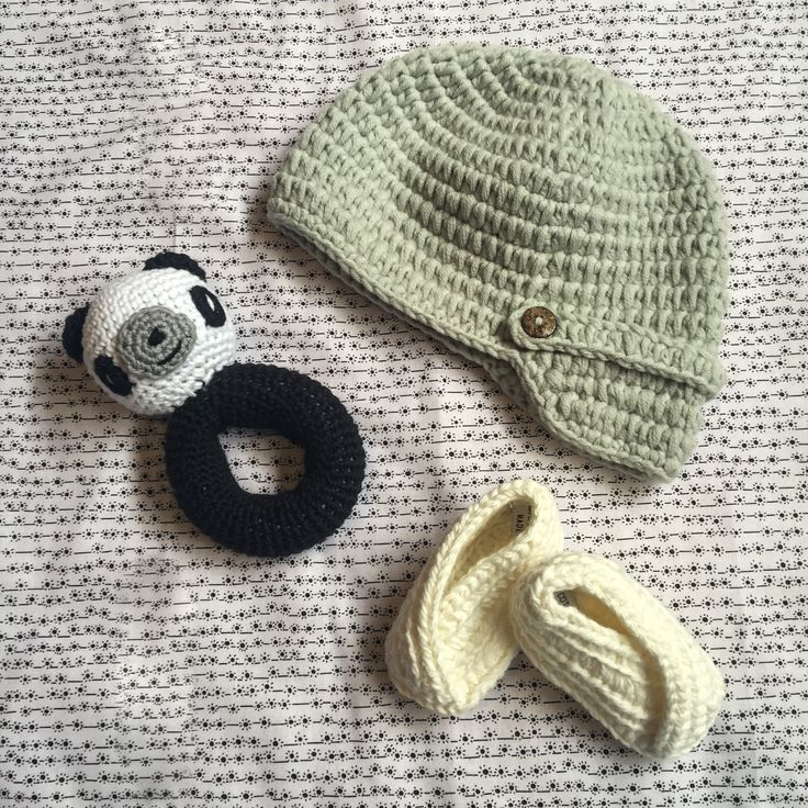 Everything for baby from head to toe!