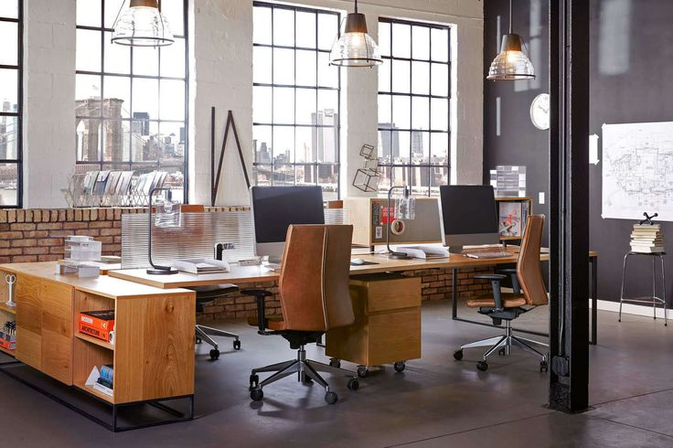Earlier this year, West Elm, already an arbiter of affordable home style, expanded its influence. West Elm Workspace comprises six collections of contract-gr...