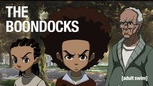 The Boondocks - Episodes