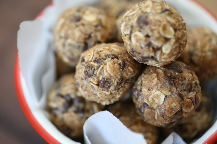 Super High Energy Balls - to get my recipes delivered directly to your inbox, sign up for my free newsletter at www.inspiredbodies.com