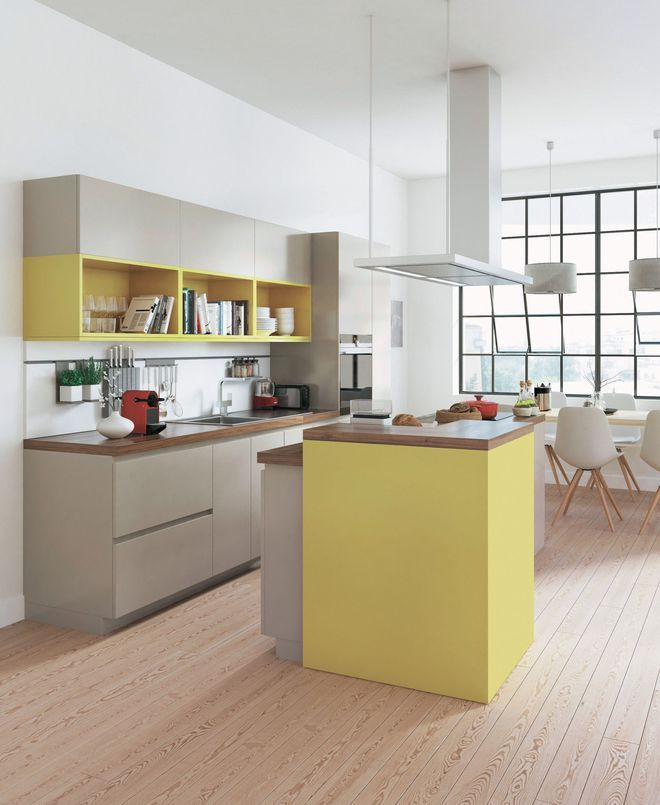 9 best cuisine images on Pinterest Cooking food, Kitchen designs