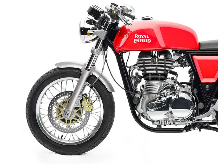 Continental GT Gallery | Royal Enfield Motorcycles