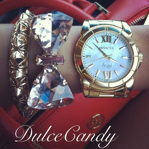 Bling, Fashion, Gorgeous Jewelry, Candies Bows, Accessories, Dulce Candies, Arm Candies, Accessorizing, Instagram Photos