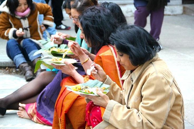 Bengali New Year at Toronto Tabla Ensemble and M-DO Kathak Toronto