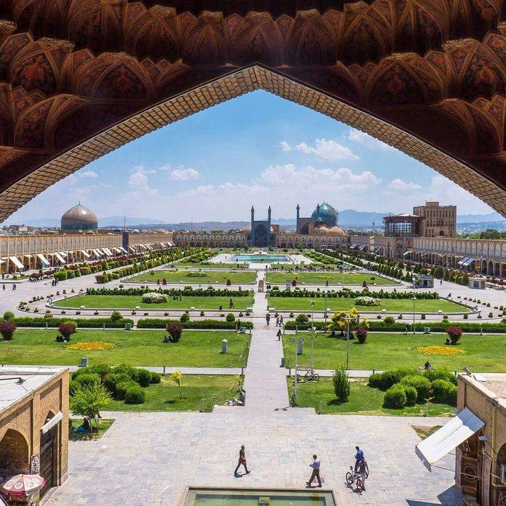 Iran Geschichte