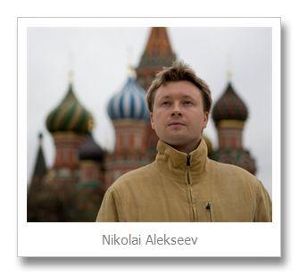 Russian activist Nikolai Alekseev, porn mogul Michael Lucas go head to head over LGBT rights