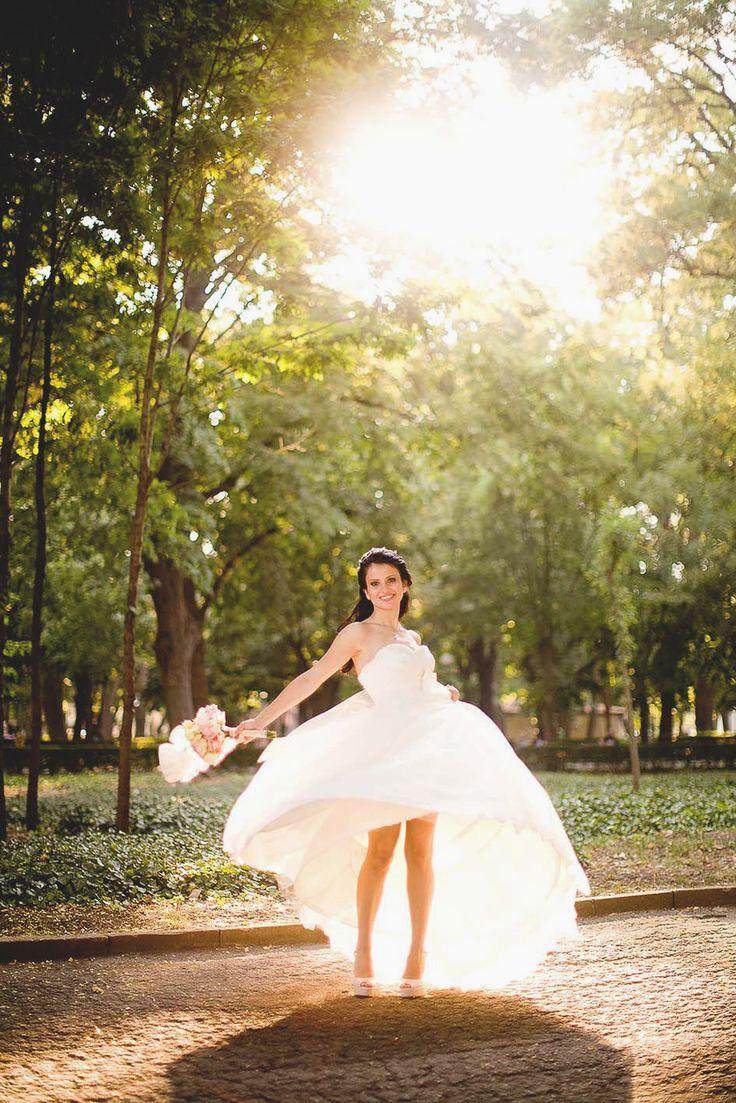 Bride.  http://www.ivelinavelkova.com/