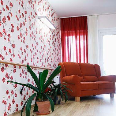 WINEO w Helene Schweitzer Haus.  WINEO, to nowoczesne panele podłogowe oraz wykładziny ekologiczne PURLINE doceniane w ponad 70 krajach świata.