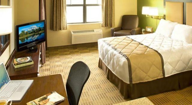 Extended Stay America - Tacoma - South - 2 Star #Hotel - $64 - #Hotels #UnitedStatesofAmerica #Tacoma http://www.justigo.eu/hotels/united-states-of-america/tacoma/hotel-48th-st-tacoma_117288.html