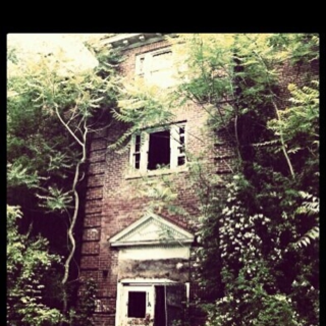 Peaceful Places In Nj: 10 Best New Jersey Myths And Urban Legends Images On