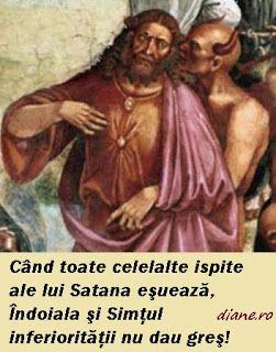 diane.ro: Satana îşi scoate la vânzare vechiturile - Poveste...
