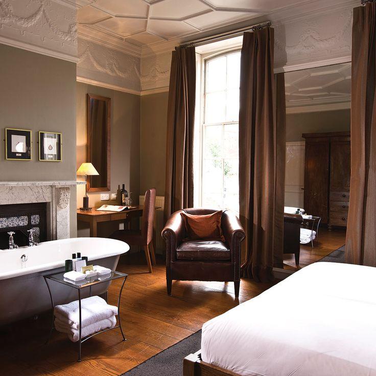 Edinburgh Hotel Offers - Hotel du Vin & Bistro