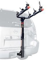 Tow Hitch Bike Rack Trailer Allen Car Mount 3 Bicycle Rear Vehicle Heavy Duty