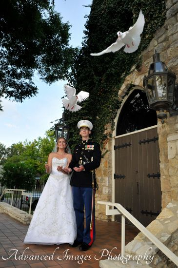 Hill Country Wedding Chapel Texas San Antonio Venues All Inclusive Venue