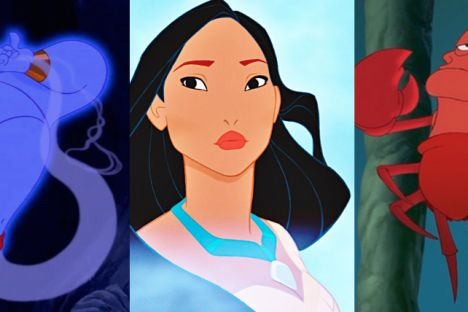 10 Things… We Learned About Life from Disney Songs