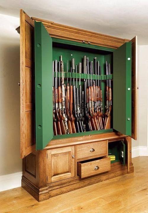 winchester gun cabinet the bespoke gun cabinets company