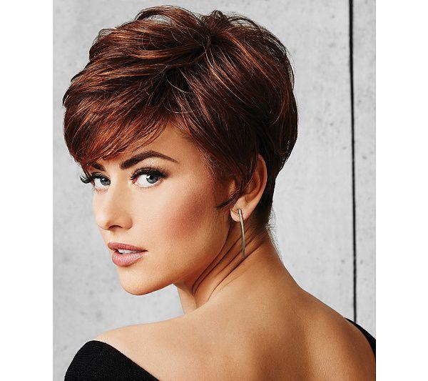 Pin su Tagli di capelli corti donne