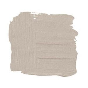 "Smokey Taupe by Benjamin Moore//Love this color for baby nursery-really pretty ""cool"" taupe"