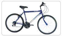 RIGID (Non-Suspension) - Mountain Bikes / Bicycles