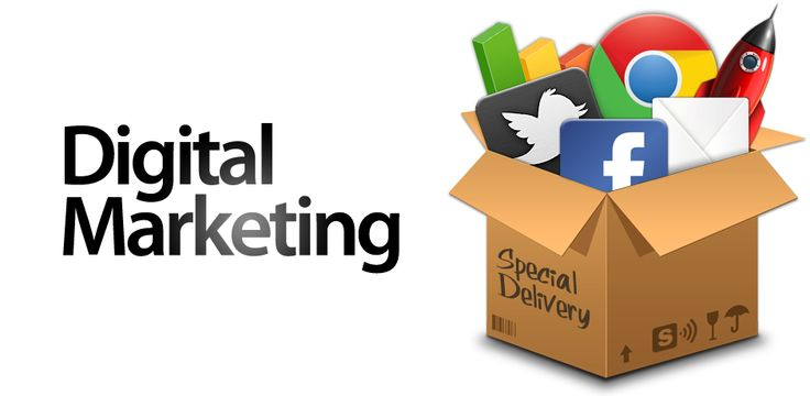 Digital Marketing is one of the leading marketing technique in this digital era. What are the concepts and aspects of this marketing techniques? Find here.