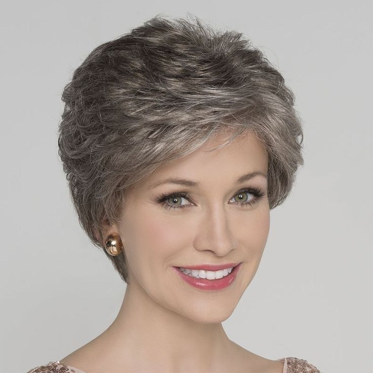 49 chic short hairstyles for women over 50 26 # ...