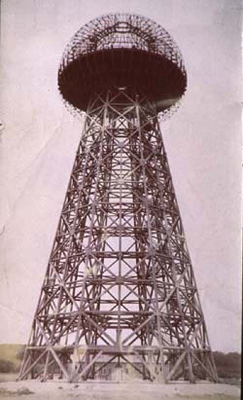 Nikola Tesla's 5 Lost Inventions That Threatened The Global Elite AnonHQ                                                                                                                                                                                 More