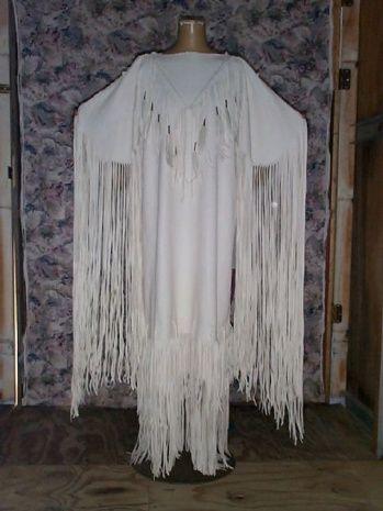 American Indian Wedding Dresses