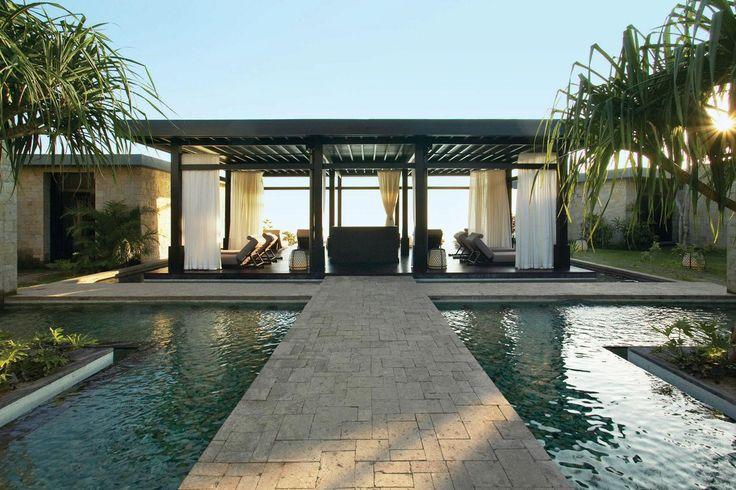 Bvlgari Hotel and Resort in Bali