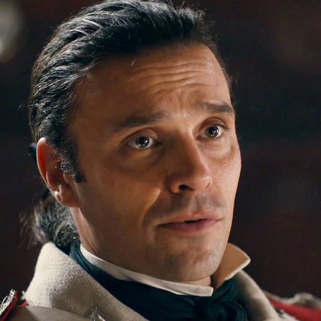Banished: surely deserves another series! Watch the finale 9pm on BBC2   Joseph Millson
